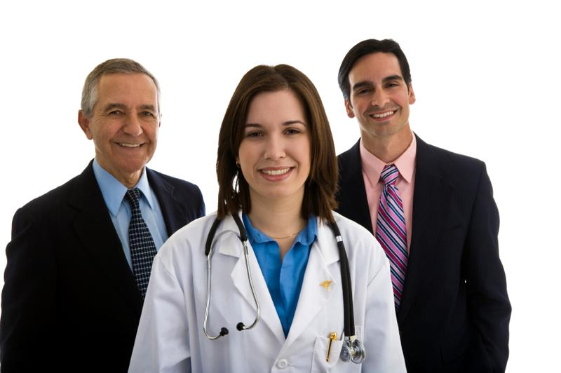 Professionals who specialize in the field of substance abuse